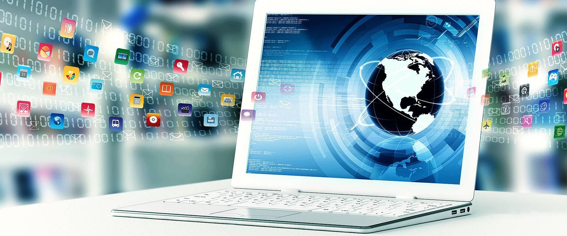 Moderní tvorba WEBU na míru